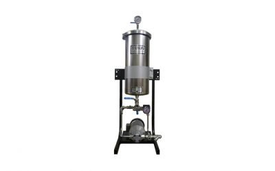 Gearbox Filtration Systems